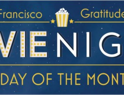 "Gratitude Center ""Movie Night""! Friday July 28th 8PM"